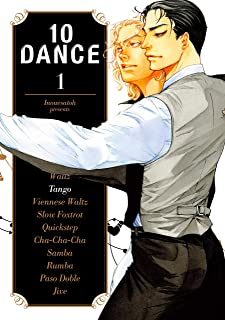 10 Dance Vol. 1 (English Edition)