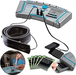 lie detector kit spy gear