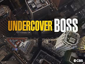 undercover boss season 4 episodes