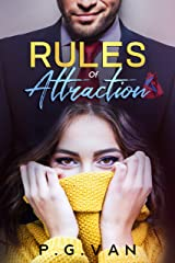 Rules of Attraction: A Billionaire Romance Kindle Edition