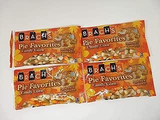 Brach's Pie Favorites Candy Corn – Apple Pie and Pumpkin Pie (4)