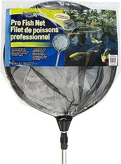 Aquascape 98561 Heavy-Duty Pro Pond Fish Net, Black