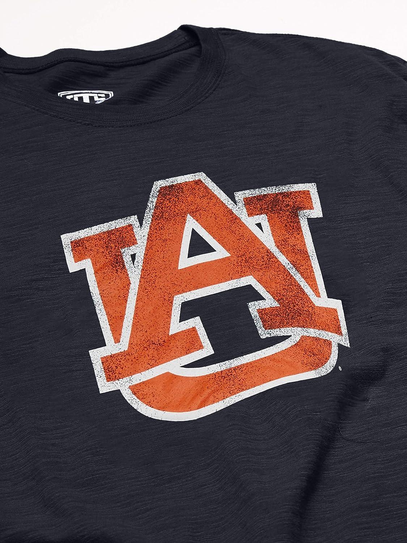 NCAA Mens OTS Slub Long Sleeve Tee