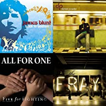 James Blunt and More