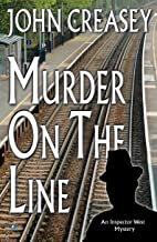 Murder On The Line (Inspector West)