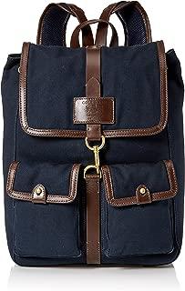 Men's Matthews Backpack, Navy, 1 Size