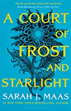 A Court of Frost and Starlight. Acotar Adult Edition: The #1 bestselling series: 4