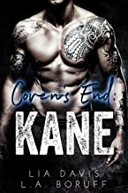 Kane: A Collective World Story (Coven's End Book 1)