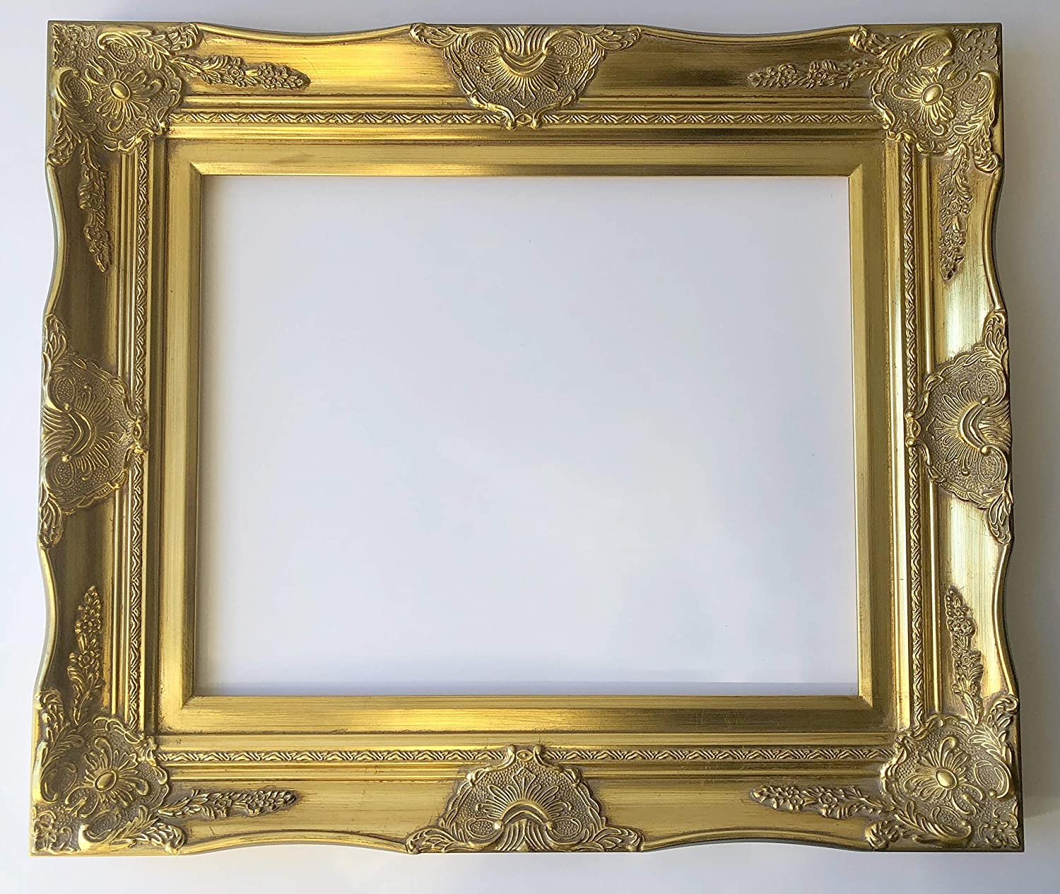 Picture Frame- Free shipping / New 12x16