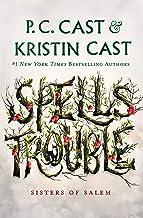 Spells Trouble (Sisters of Salem Book 1) PDF