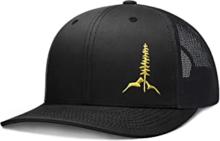 Larix Gear Trucker Hat