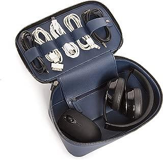 Brouk & Co - Tech Dopp Kit - Blue