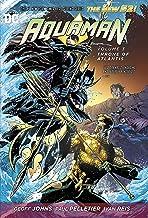 Aquaman (2011-2016) Vol. 3: Throne of Atlantis (Aquaman Series)