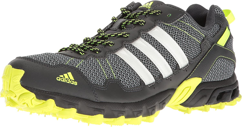 Adidas Men's Rockadia Trail Sneakers