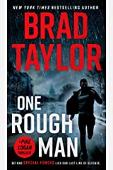 One Rough Man: A Spy Thriller (Pike Logan Thriller Book 1) Kindle Edition