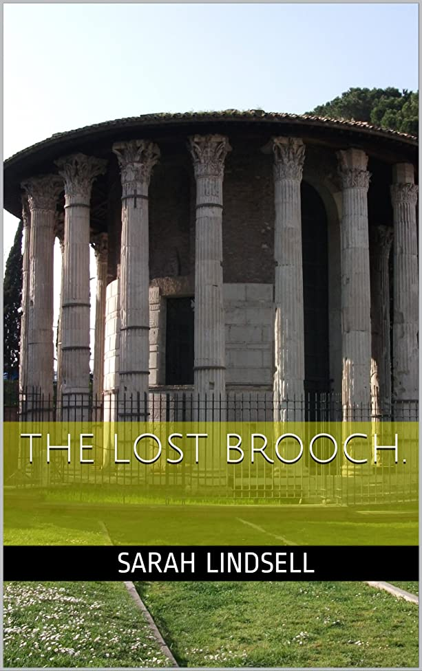 The Lost Brooch. (English Edition)