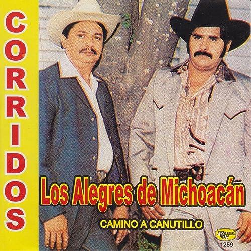 Reyes Arellano by Los Alegres de Michoacan on Amazon Music