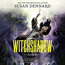Witchshadow: A Witchlands Novel, Book 4