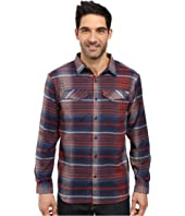 Columbia - Silver Ridge Flannel Long Sleeve Shirt