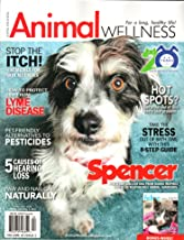 Animal Wellness Magazine April/May 2018 | Spencer the shelter dog