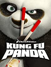kung fu panda 1 full movie