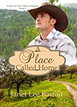 A Place Called Home (Roswell, New Mexico Book 2)