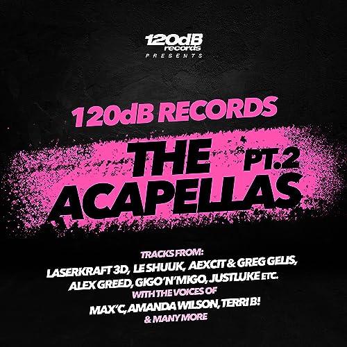 Heartbeat (Acapella) by BK Duke on Amazon Music - Amazon com