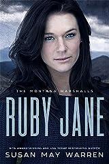 Ruby Jane: The Montana Marshalls - An Inspirational Romantic Suspense Family Series Kindle Edition