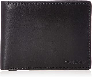 Cole Haan Men's Hamilton Grand Bifold with Removable Passcase