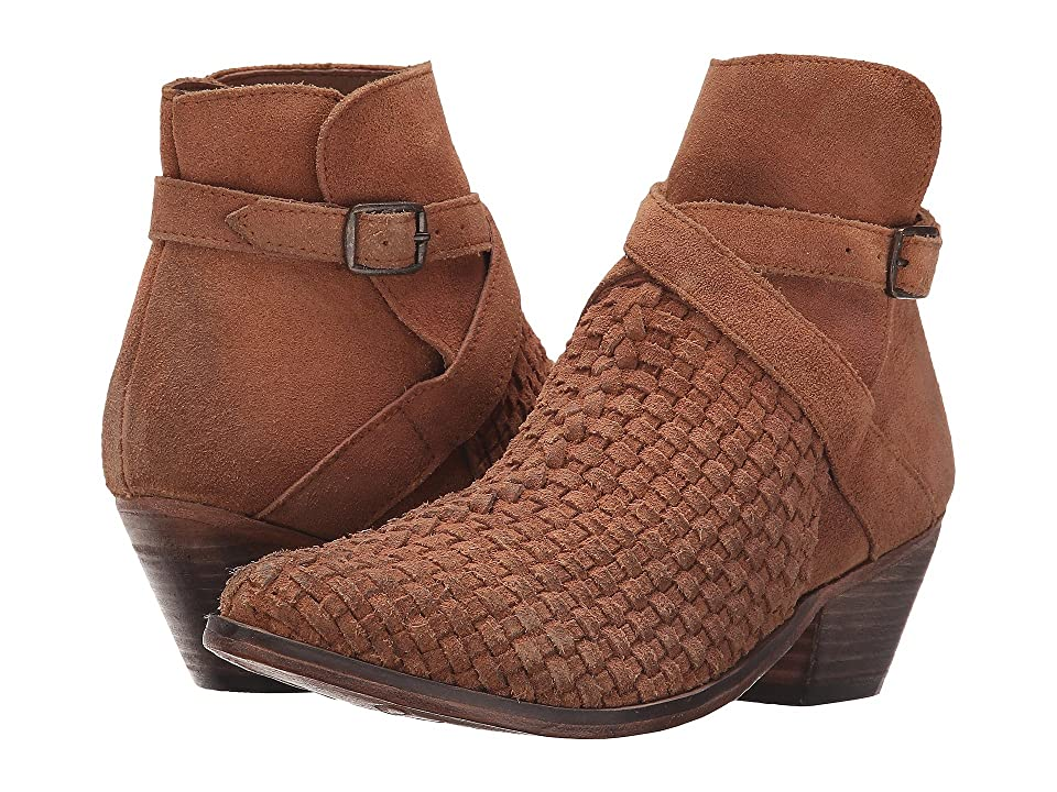Free People Venture Ankle Boot (Adobe) Women