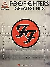 foo fighters sheet music