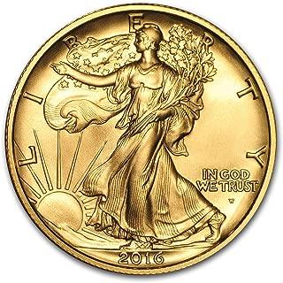 Best 2016 w gold walking liberty half dollar Reviews