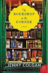 The Bookshop on the Corner: A Novel Kindle Edition