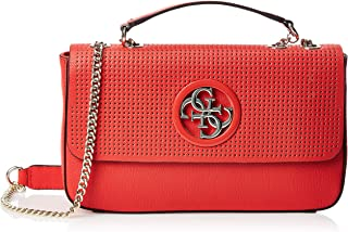 Guess Crossbody for Women- Red