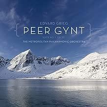 Grieg: Peer Gynt, Op. 46, Suite No. 1