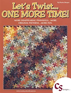 Lets Twist - One More Time