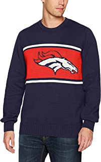 NFL Men's OTS Pullover Sweater
