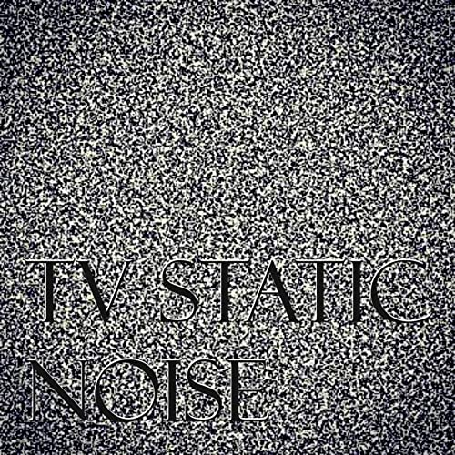 TV Static Noise (Part 23) by White Noise Project on Amazon