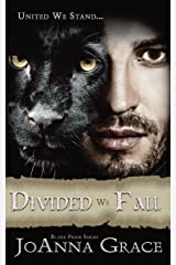 Divided We Fall (The Blake Pride Series Book 4) Kindle Edition