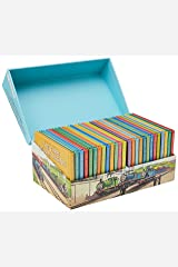 Thomas The Tank Engine: Classic Library (26 Copy Collection) Hardcover