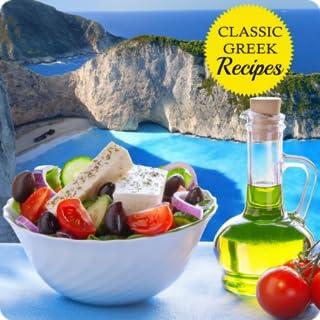 100 Free Greek Recipes