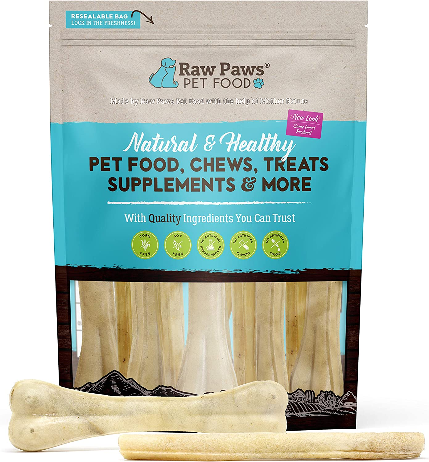 Raw Paws Same day shipping Dog Treats Variety Compressed Sticks Pack Pre OFFicial mail order Rawhide
