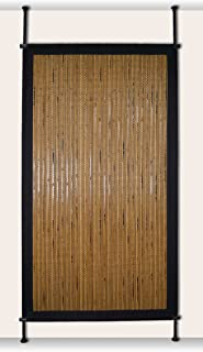 Versailles Home Fashions PP015-19 Bamboo Privacy Panel, 38