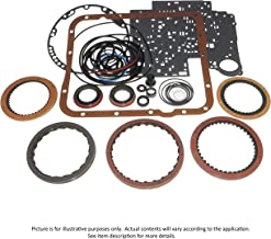 Transmaxx Transmission Rebuild Banner Kit Less Steels 4R70W 4R75W