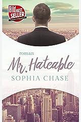 Mr. Hateable (Mr. Series 1) (German Edition) Format Kindle