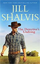 The Detective's Undoing (The Heirs to the Triple M Book 2)
