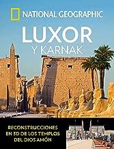 Luxor y Karnak (ARQUEOLOGIA) (Spanish Edition)
