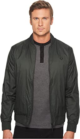 Fred Perry - Lightweight Bomber Jacket