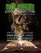 Dark Dossier #15: The Magazine of Ghosts, Aliens, Monsters, & Killers