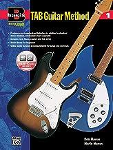 Basix Tab Guitar Method